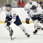 Ice Hockey beats Cleveland Heights