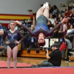 Gymnastics wins title at Win the Day meet in Cincy