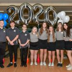 Images From Hudson Bowling @ Stow - Senior Night