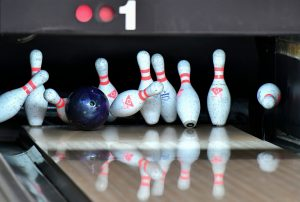 Images From Hudson Bowling @ Stow – Senior Night