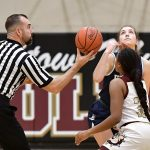Images From Hudson Girls Basketball @ Stow