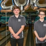Boys Bowling drops close match to Stow