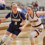 Girls Basketball falls to Stow