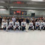 Ice Hockey tops Kenston