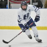 Ice Hockey defeats Cleveland Heights