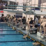 Girls Swimming & Diving tops the field at OHSAA Sectional Meet