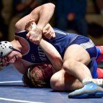 Wrestling defeats Revere in Dual Meet