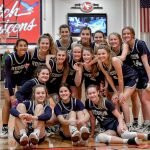Images From Hudson Girls Basketball @ Austintown Fitch