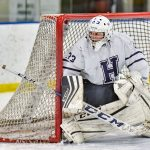 Hockey beats Benedictine to open Baron Cup