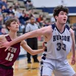 Boys Basketball stays hot; Beats Stow
