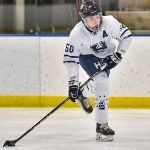 Ice Hockey falls to Mentor