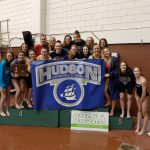 Hudson Swimming and Diving