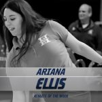 Ariana Ellis – Athlete of the Week