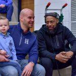 Images From Hudson Boys Basketball vs Twinsburg - Senior Night