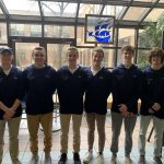 Boys Swimming finishes 23rd at OHSAA State Final