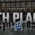 Girls Swimming finishes 5th at OHSAA State Final