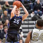 Images From Hudson Boys Basketball @ Warren G Harding