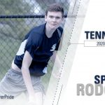 Spencer Rodgers – Senior Spotlight