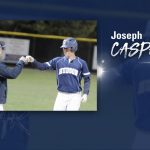 Joseph Caspar – Senior Spotlight