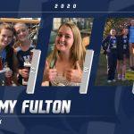 Amy Fulton – Senior Spotlight