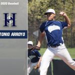 Antonio Arroyo – Senior Spotlight