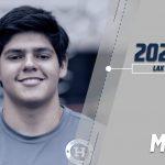 Rafael Manzo – Senior Spotlight