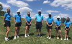 Girls Golf Opens Season with Runner-Up Finish at Suburban League #1