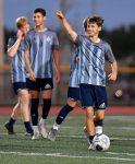 Images: Hudson Boys Soccer Inter-Squad Match