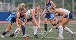 Images From Hudson JV Field Hockey vs Mags