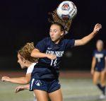 Girls Soccer falls to Brecksville-Broadview Heights