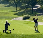 Boys Golf finishes 6th at Walker Jones Invitational