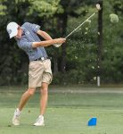 Boys Golf finishes 10th at Explorer Invitational