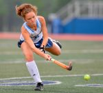Varsity Field Hockey beats Laurel School 8 – 0