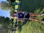 Girls Cross Country defeats North Royalton in Dual Meet