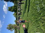 Boys Cross Country beats North Royalton
