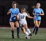 Images from Hudson Girls Soccer vs Cuyahoga Falls