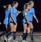 Girls Soccer beats Cuyahoga Falls