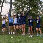 Girls Tennis Wins Suburban League Tournament; Claims SL Title!