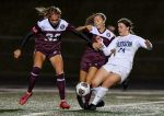Images From Hudson Girls Soccer @ Stow