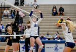 Images From Hudson Volleyball vs Cuyahoga Falls