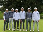Boys Golf finishes 2nd at Suburban League #4; Takes Home 2nd Place in Conference