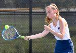 Girls Tennis beats Western Reserve Academy