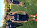 Boys Cross Country beats Stow