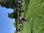 Girls Cross Country beats Stow