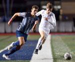 Images From Hudson Boys Soccer vs Stow