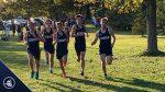 Boys Cross Country Defeats Twinsburg