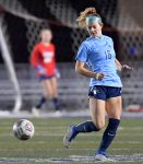 Images From Hudson Girls Soccer vs Mentor