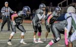 Football beats Bedford; Advances to Round 3 of OHSAA Playoffs
