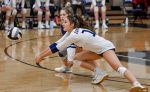 Images From Hudson Volleyball vs Brush