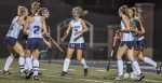 Varsity FH wins playoff game with Laurel